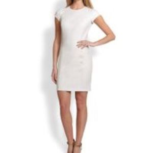 Ralph Lauren Black Label Mini Shift Dress